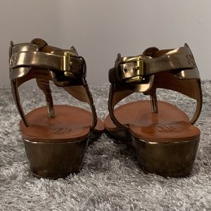 Coach Shoes - Coach Between the Toe Sandals